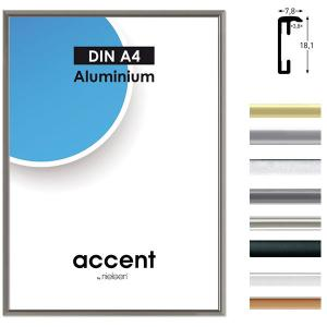 Aluramme Accent