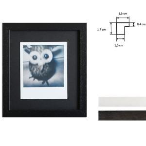 Billedramme til 1 polaroidbillede - Type Polaroid 600