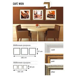 """Væggalleri """"Café Wien"""""""
