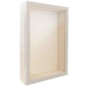 Unibox Træramme