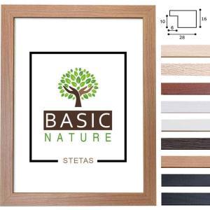 Træramme Basic Nature