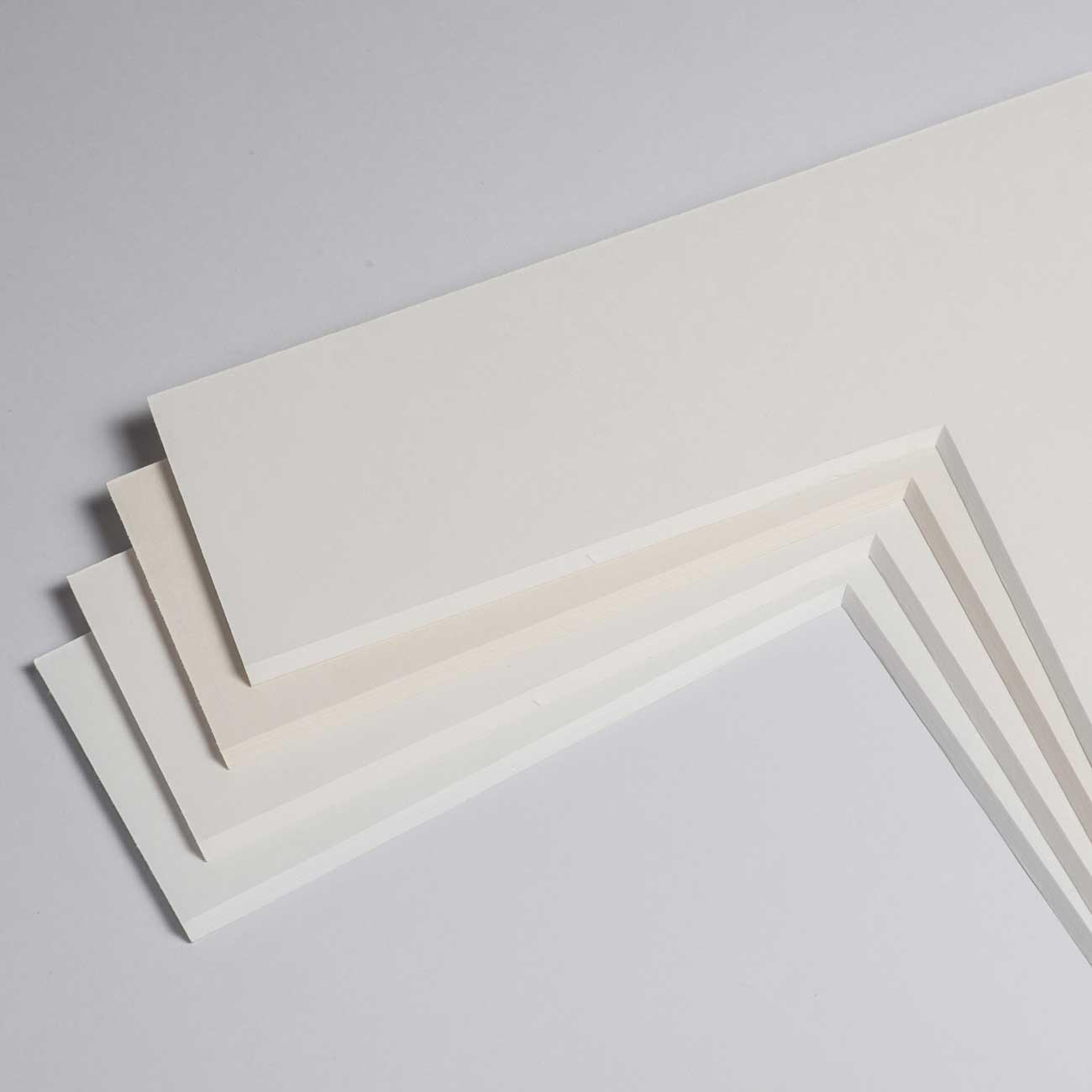 2,7 mm Museumskarton med individuel tilpasning