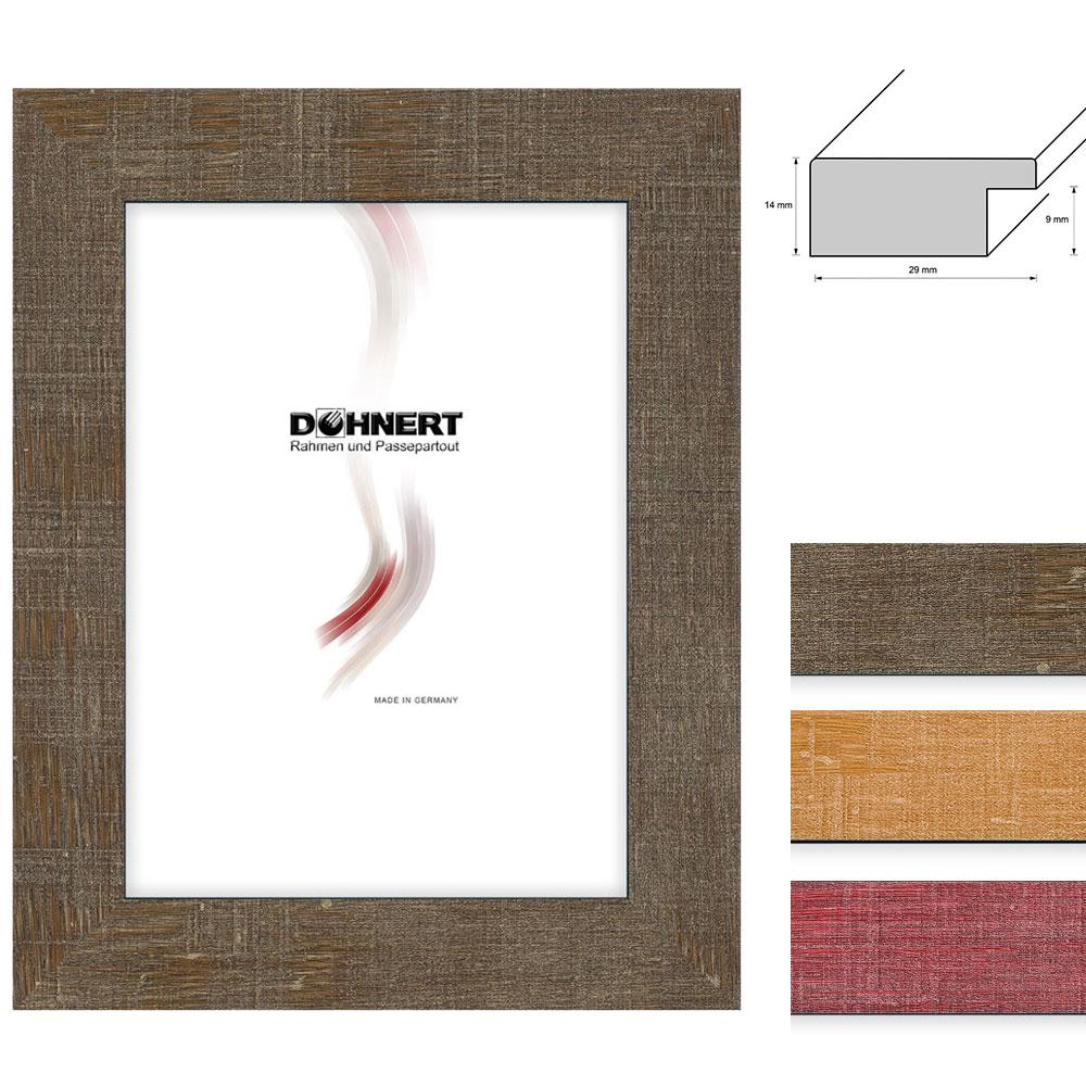 Kunststoframme-efter mål Archway