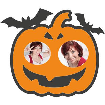 """Motiv-Passepartout """"Halloween"""""""