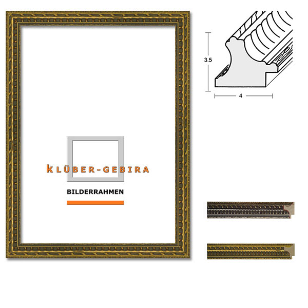 Barokramme Bilbao