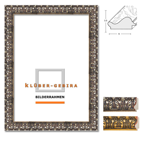 Barokramme Aragon