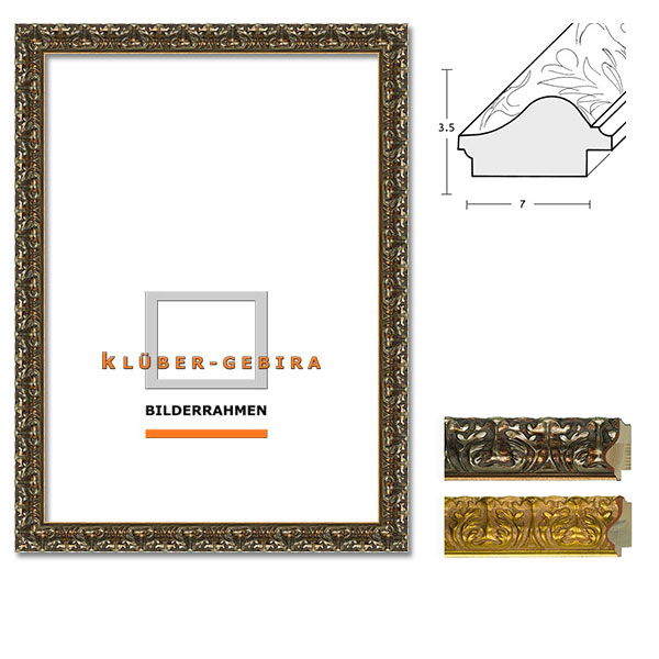 Barokramme Salamanca