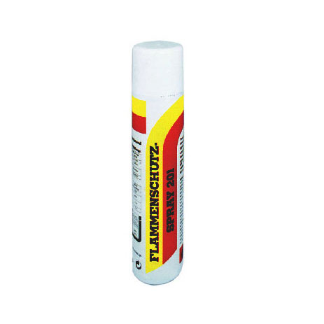 Brandbeskyttelsesspray