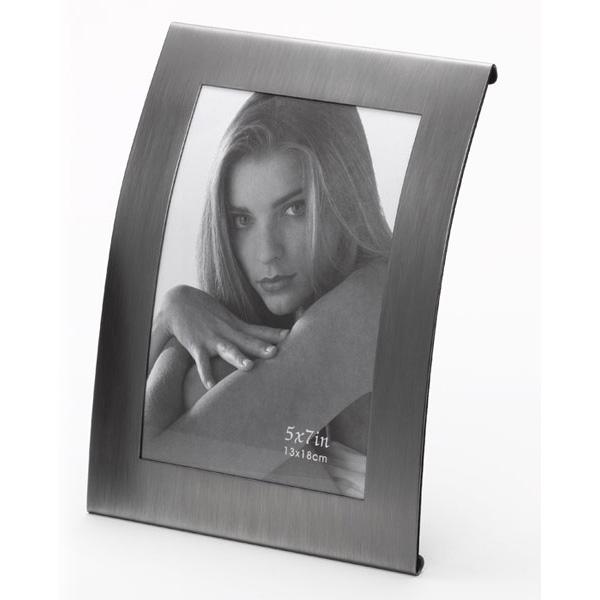 Portrætramme Nr. 821 - Sølv
