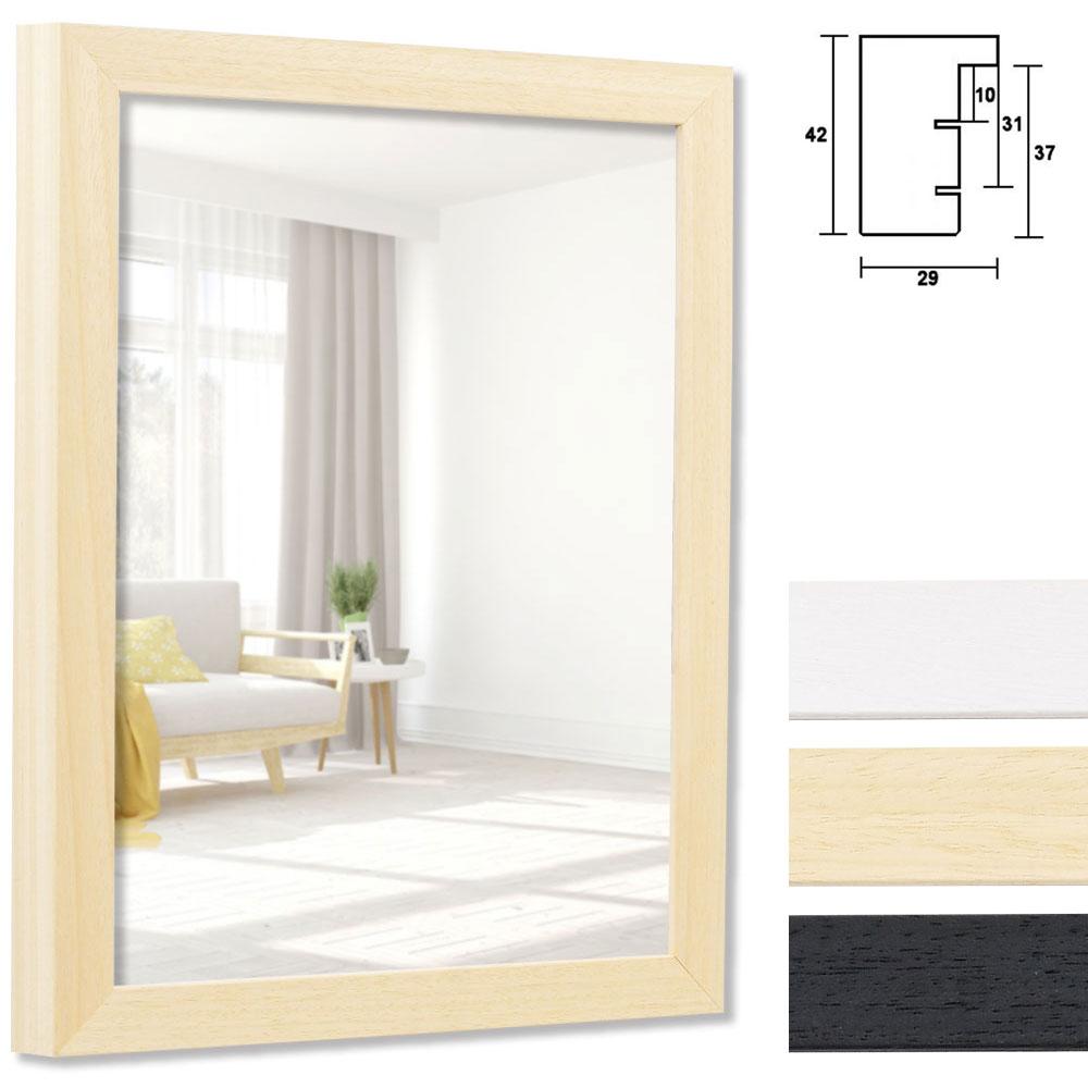 Spejlramme Nouvelle