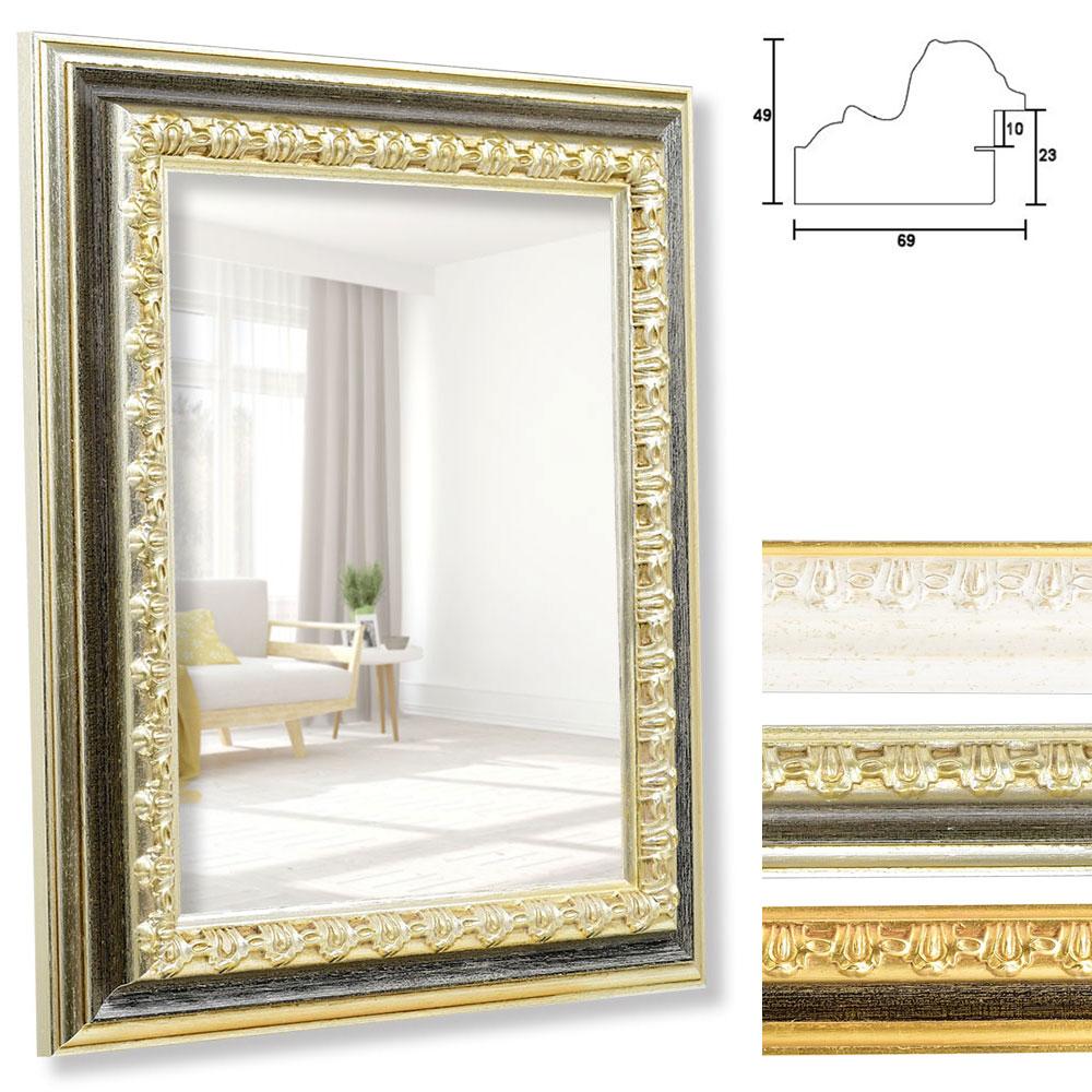 Spejlramme Orsay efter mål