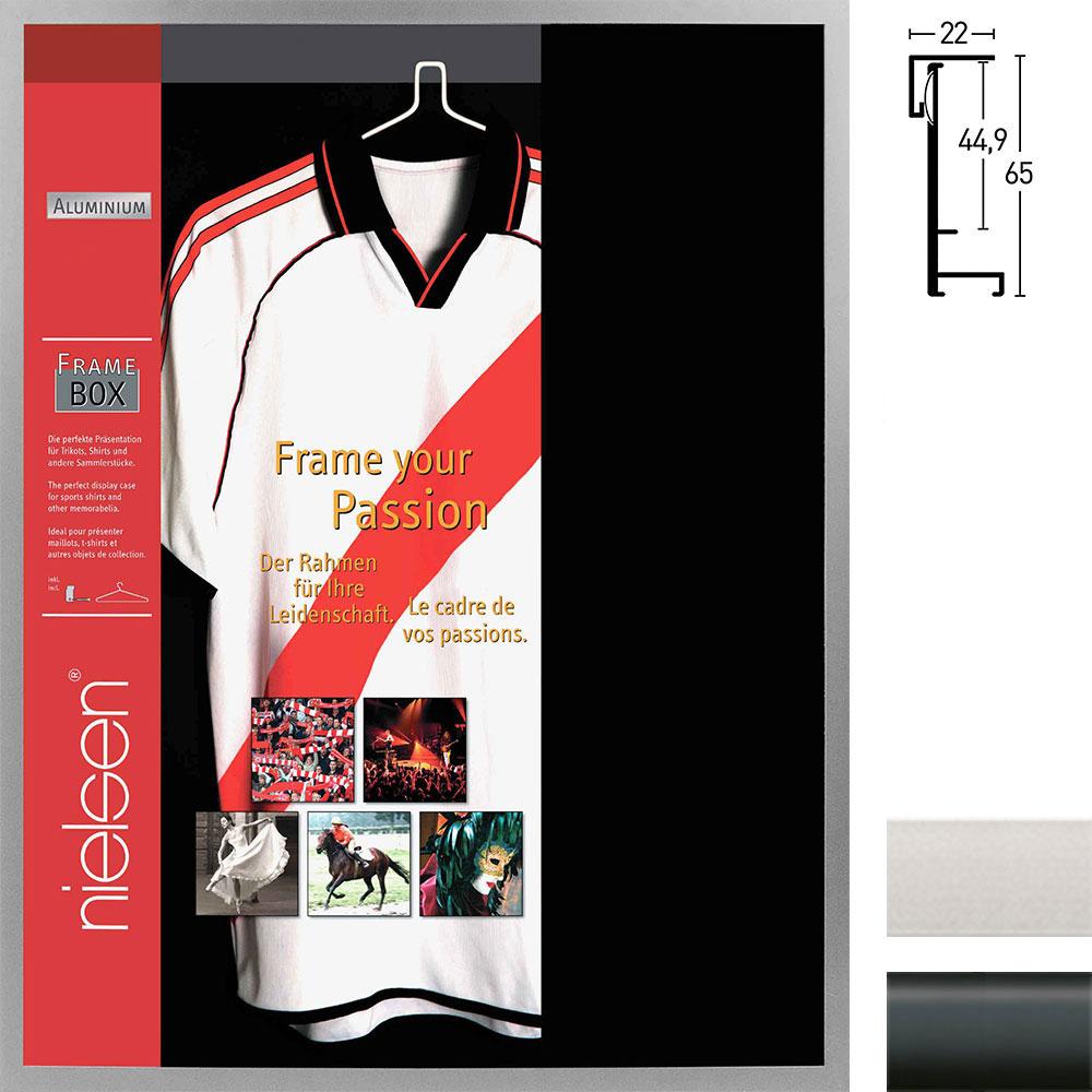 FrameBox - Billedramme til trøjer