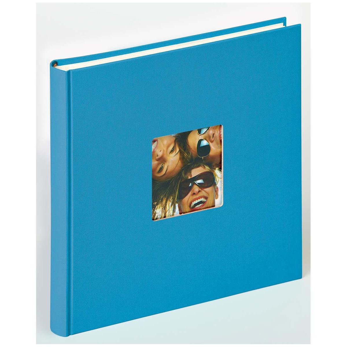"""Fotoalbum """"Fun"""" med 40 sider, 26x25 cm"""
