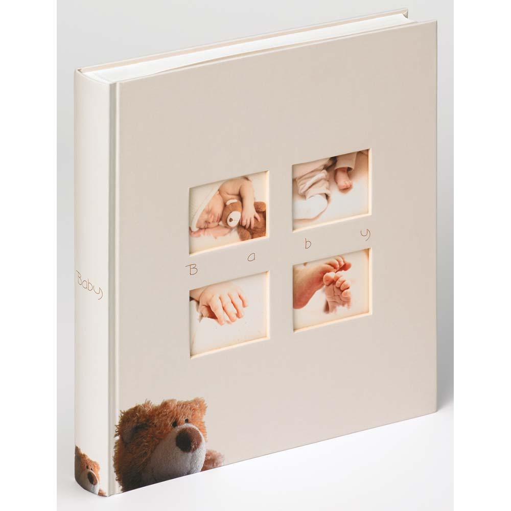 "Babyalbum ""Classic Bear"", 22x20 cm"